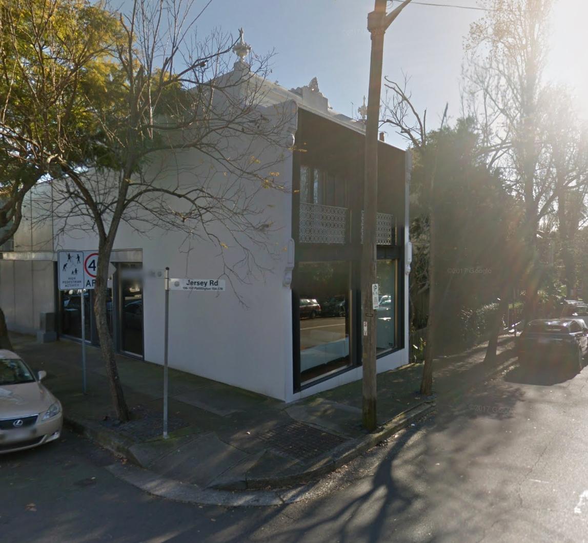 Gallery - 152 Jersey Road Woollahra